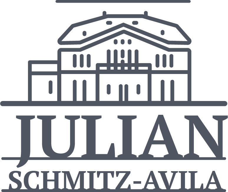 Julian Schmitz-Avila